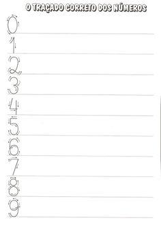 Cantinho de Atividades Escolares Profª Alexandra: Números e quantidades Pe Lesson Plans, Preschool Lesson Plans, Preschool Curriculum, Homeschool Math, Preschool Worksheets, Preschool Activities, 1st Grade Worksheets, Handwriting Worksheets, Pe Lessons