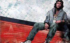 Che Guevara Wallpaper 1920x1200