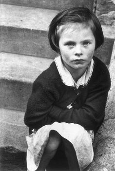 Roger Mayne (b. 1929) an English photographer, most famous for his documentation of the children of Southam Street, London.