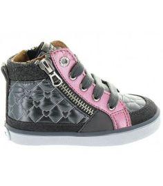 Botines GEOX para Niña Calidad en calzado con un toque fashion. Descuento del 15%
