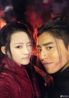 Darren Wang, Stray Kids Chan, Wolf, Kdrama, Sexy Men, Fairy Tales, Handsome, Lady, Asian
