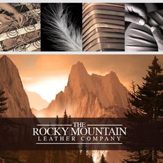 1000 Images About Haynes The Rocky Mountain Leather