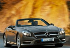 Sooo hot, the SL cab. Check out our latest deals on these and more Mercedes Benz cars and vans on contract hire at http://www.vehicles4work.com/business-lease-cars/mercedes-benz/sl-class-cabriolet
