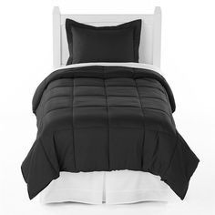TwinXL.com Twin XL Comforter Set By Ivy Union Comforter Sets