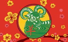 Happy Chinese New Year! Free horoscope for the Year of the Sheep here