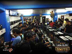 Liga Elite 2015 de Level Up entregará cerca de S/. 60 mil en premios