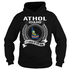 Athol, Idaho - Its Where My Story Begins T Shirts, Hoodies. Check price ==► https://www.sunfrog.com/States/Athol-Idaho--Its-Where-My-Story-Begins-Black-Hoodie.html?41382 $39.99