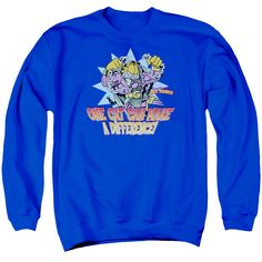 "Checkout our #LicensedGear products FREE SHIPPING + 10% OFF Coupon Code ""Official"" Garfield / Make A Difference - Adult Crewneck Sweatshirt - Royal Blue - Sm - Garfield / Make A Difference - Adult Crewneck Sweatshirt - Royal Blue - Sm - Price: $39.99. Buy now at https://officiallylicensedgear.com/garfield-make-a-difference-adult-crewneck-sweatshirt-royal-blue-sm"