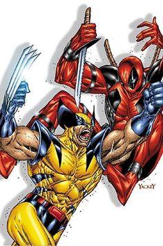 WolverineVersusDeadpool.jpg~original (477×720)