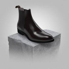 Your next shoe customized. Scarosso Konfigurator.