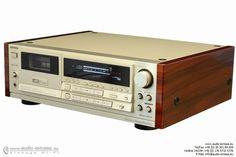 Aiwa XK-S9000 Cassette Tape Deck - www.remix-numerisation.fr - Rendez vos souvenirs durables ! - Sauvegarde - Transfert - Copie - Digitalisation - Restauration de bande magnétique Audio - MiniDisc - Cassette Audio et Cassette VHS - VHSC - SVHSC - Video8 - Hi8 - Digital8 - MiniDv - Laserdisc - Bobine fil d'acier - Digitalisation audio