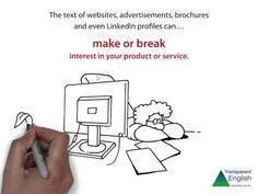 Whiteboard animatie Transparant English - YouTube