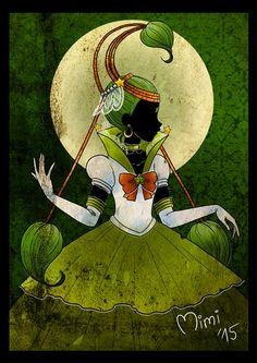 .eternal princess sailor juno by mimiclothing.deviantart.com on @DeviantArt