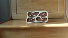 4 drawer Band Saw Box on Etsy, $50.00