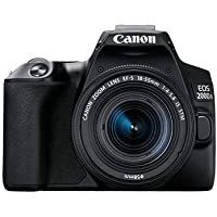 Shop Canon EOS Rebel DSLR Video Camera with EF-S IS STM Lens at Best Buy. Find low everyday prices and buy online for delivery or in-store pick-up. Camera Digital Canon, Canon Camera Bag, Digital Slr, Camera Lens, Dslr Cameras, Leica Camera, Nikon Dslr, Canon Lens, Film Camera