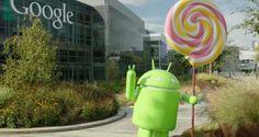 El nexus 9 se actualiza por fin a Android 5.1 Lollipop