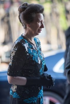 1000 Images About The Princess Royal Amp Her Family My