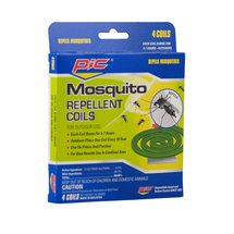 Walmart: PIC Mosquito Repellent Coils, 4pk