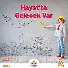 Hayat'ta Gelecek Var  #hayatkoleji #okulhayattır #okulunuzhayatolsun Home Decor, Decoration Home, Room Decor, Home Interior Design, Home Decoration, Interior Design
