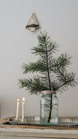 A little Christmas Cheer ar work! Merry Little Christmas, Noel Christmas, All Things Christmas, Winter Christmas, Christmas Crafts, Christmas Wedding, Christmas Tree Ideas For Small Spaces, Christmas Decorations Diy For Teens, Tiny Christmas Trees