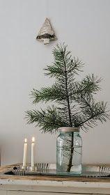 A little Christmas Cheer ar work! Noel Christmas, Merry Little Christmas, Country Christmas, Simple Christmas, All Things Christmas, Winter Christmas, Modern Christmas, Elegant Christmas, Christmas Crafts