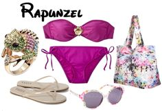 Rapunzel [Tangled]