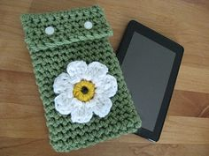Stacey Lyn Designs: {Tutorial Tuesday} - Kindle Fire Cover