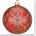 Reed & Barton Ornaments Collection - Crystal Classics