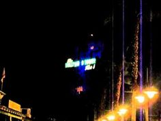 Lightening strike at Disney's Hollywood Studios Tower of Terror! WOW!!!!! I wish I'd had been there!!!!!