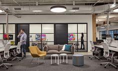 Sonos Offices - Boston - Office Snapshots