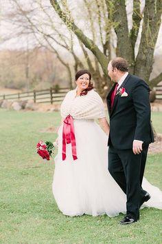 Winter Wedding/Wedding Shawl/Christmas by ElegantKnitting on Etsy