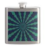 FRACTALSCOPE 11 Flask.  Prices start at $1.89!