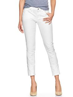 1969 cuffed always skinny jeans | Gap  size 0 ankle or regular length