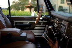 Ford Bronco Custom | eBay