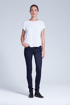 Slim Ink Jean