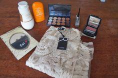 #sorteio #giveaway Amores tem SORTEIO pra vocês õ/ Dessa vez um super kit! rumo á 4 mil curtidas da fanpage .