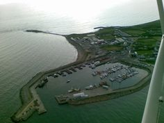 Kilmore Quay is a beautiful traditional Irish fishing village located on the coast of County Wexford. It is an un-spoilt village with thatched cottages. Irish Traditions, Fishing Villages, The Gathering, Yachts, Walks, Cottages, Islands, Coastal, Cruise