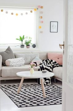 Decorating With Pastels: 25 Rooms To Get Inspired By Now | StyleCaster