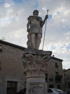La presencia del emperador Augusto en Cantabria indica la importancia que…