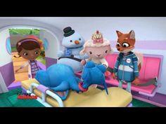 Dottoressa Peluche - Ospedale dei giocattoli - I bebè - Dall'episodio 97 - YouTube
