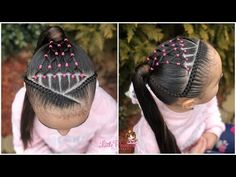 Growing your hair long takes years at an average of 1 cm per month! Hair extensions can give you around 21 inches of thick hair in simply a few hours! Little Girl Hairstyles, Trendy Hairstyles, Braided Hairstyles, Short Haircuts, Front Hair Styles, Curly Hair Styles, Hair Front, Cut My Hair, Hair Cuts