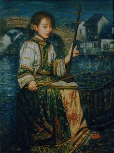 Di Li Feng (邸立丰; b1958, Jinzhou, Liaoning Province, China)