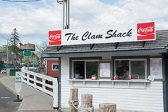 The Clam Shack, Kennebunkport, Maine