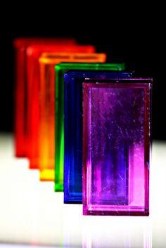 Colored Boxes | por Don3rdSE