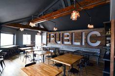 Priority Public House - Encinitas