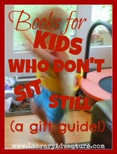 I started reading to my babies the day they were born. My first son was always willing to have a cuddle and read a book. My second son was a different story! Once he learned to move on his own he h… Preschool Books, Preschool Learning Activities, Book Activities, Preschool Classroom, Kindergarten, Book Suggestions, Book Recommendations, Books To Read, Kid Books