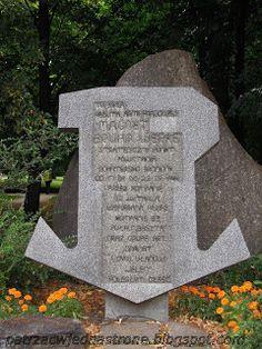 patrząc w jedną stronę: Warszawa Walczy - 11 września 1944 r.