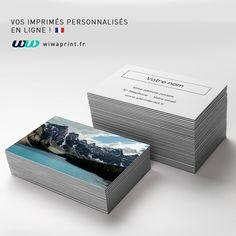 Carte De Visite Personnalisable Graphic Design Minimaliste