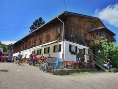Doaglalm Und Naturbad Samerberger Filze Travel Outdoor Decor Outdoor