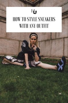 Your one stop guide to learn how to style sneakers with any outfit like a pro it girl: these small tweaks and tips will make it effortless! #sneakerhead #sneakers #styleadvice #stylist #ltkstyletip #ltkshoesruch #sneakerstyle #outfitideas #outfits #fashiontips Fashion Advice, Fashion Bloggers, Summer Styles, Beauty Routines, Styling Tips, Editorial Fashion, Lifestyle Blog, Sneakers Fashion, Fashion Beauty
